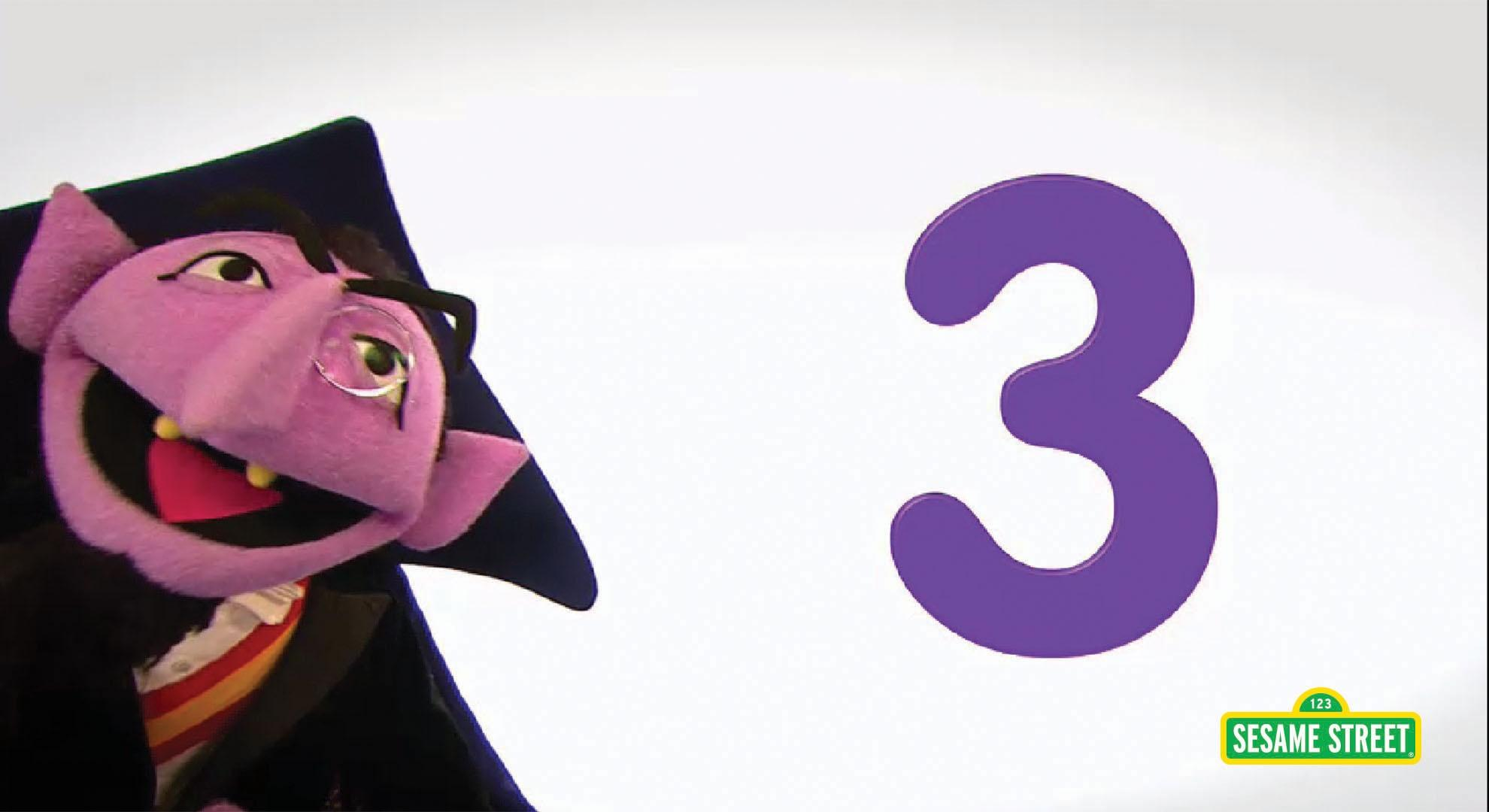 Slider: Relationships Sponsored By The Number 3