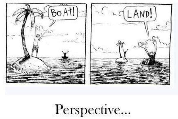 How Perspective-Taking Can Improve Your Life