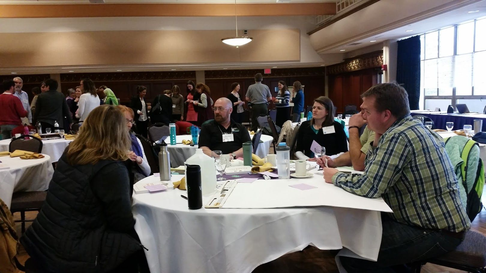 Wisconsin Water Thinkers Network Updates